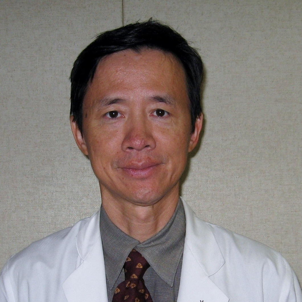 Y. Jeffery Chen, MD, FACC