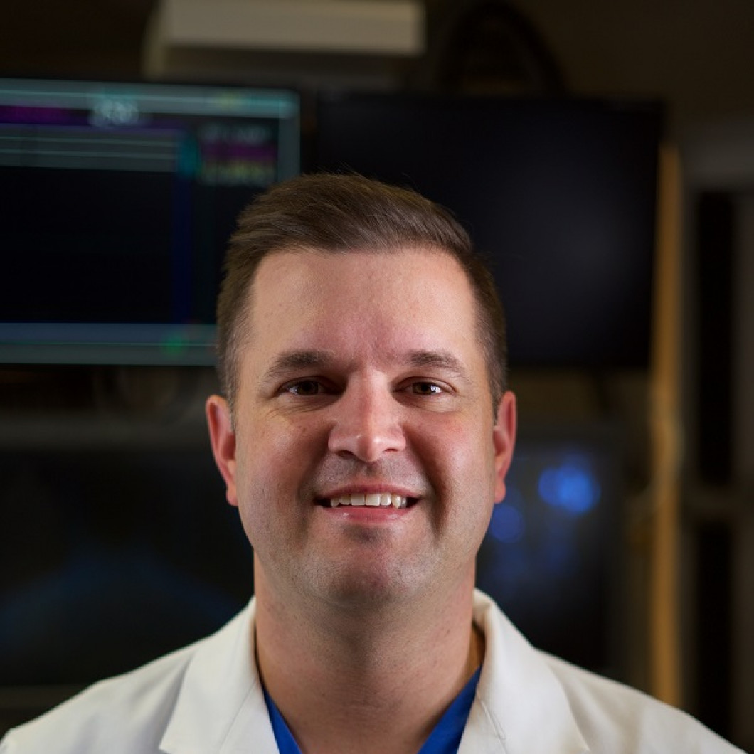 Eric J Thomassee, MD, FACC